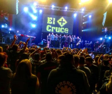 El Cruce - Club Chocolate