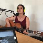 Inmortal Radio - Rocio Peña