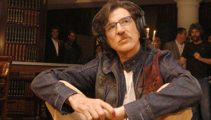 Charly García Inmortal