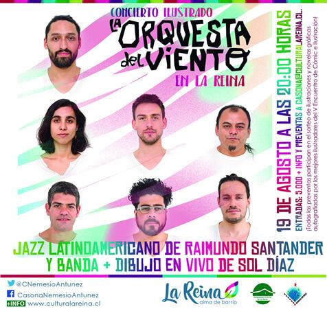 Orquesta del Viento