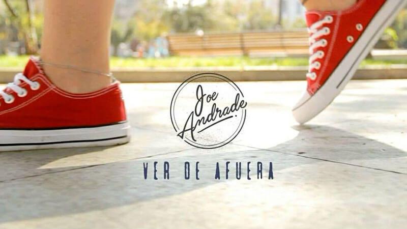 Joe Andrade