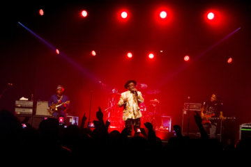 Living Colour Inmortal