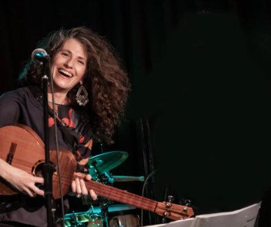 2019 Zelia Fonseca & Magdalena Matthey CD Pre-Release @ Kulturfe