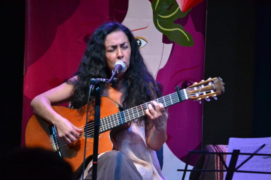 Cecilia Concha-Laborde (Claudio Mateluna)