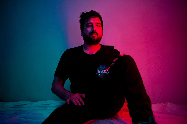 neon rider-071